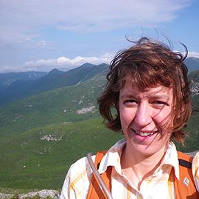Sheila Kasperek